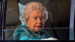Only The Queen Would Celebrate Her Birthday With 900