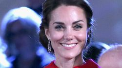 Kate Middleton's Latest Outfits Consist Of Clothes From The