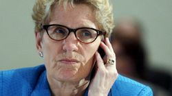 Dear Premier Wynne, It's (Still) Not Too Late To Fix Health