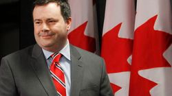 Jason Kenney To Bank Of Canada's Poloz: 'Wrong