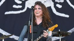 Laura Jane Grace Burns Birth Certificate To Protest Bathroom