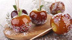 U.S. Caramel Apple Listeriosis Outbreak May Have Spread To
