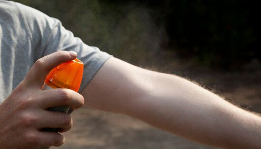 No Ban In Sight For Citronella Spray, Says Health