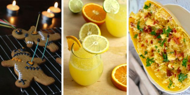 Wednesday Meal Ideas From The HuffPost Canada Living