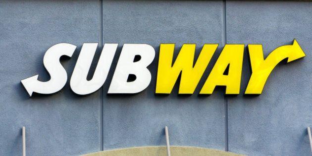Antibiotic-Free Meat Coming To Subway