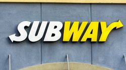 Subway Makes Major Change To