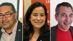 Record Number Of Indigenous MPs Elected To