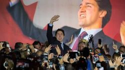 Trudeau's Drama Skills Cast Him as Canada's Next Prime