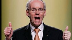 Manitoba Cabinet Minister Resigns To Run For