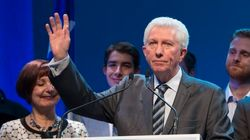 Duceppe Says Decision On His Future To Come