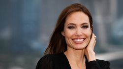 Angelina Jolie Ruled The Red Carpet This