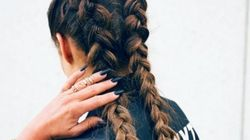 This Hairstyle Is About To Take Over Your Instagram