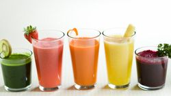 Juice Cleanses: Just Don't Do