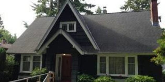 Vancouver House Selling For $1 On