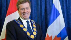 Tory Aims To Modernize
