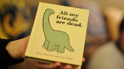 11 Children's Books You Won't Believe Actually