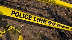 Little Girl Found Severely Beaten On
