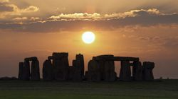Winter Solstice 2014: The Longest Night Of The Year Is Upon