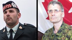 Nathan Cirillo, Patrice Vincent Named Newsmakers Of The