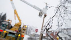 Toronto Ice Storm Results In New Emergency