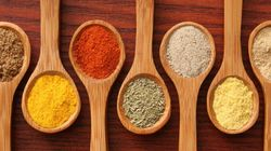 Spice Up Your Health This Holiday
