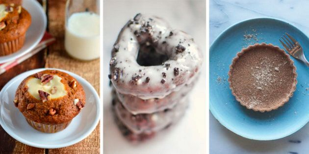 Tuesday Meal Ideas From The HuffPost Canada Living