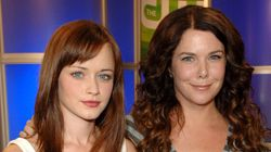 Lorelai And Rory Coming Back To TV, Thanks To