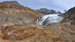 Massive B.C. Gold Mine Gets Environmental