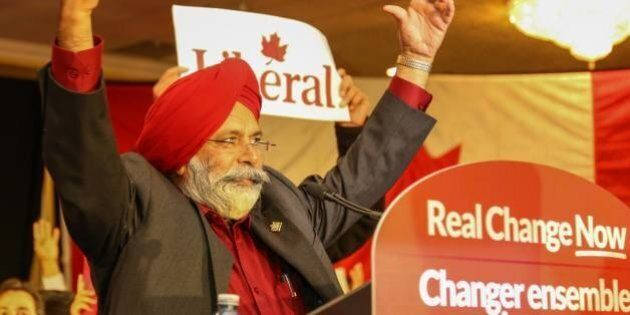 Alberta Election Results: Liberals Capture First Calgary Seats Since