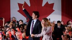 Trudeau's Speech Marks Start Of 'Sunny
