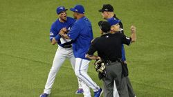 Troy Tulowitzki Ejected From ALCS Game
