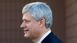 5 Ways Stephen Harper Left His Mark On