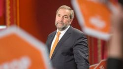 NDP Hopes Dashed In
