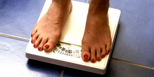 You Can Lose Weight By Getting Regular Weigh-Ins, Study