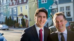 A Sea Of Red In Newfoundland-Labrador (And A Win For Seamus