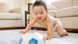 Man Cleverly Tricks Wife Into Naming Baby After Soccer