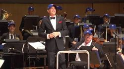 Blue Jays Get A Hit Of Class With Song Dedication From