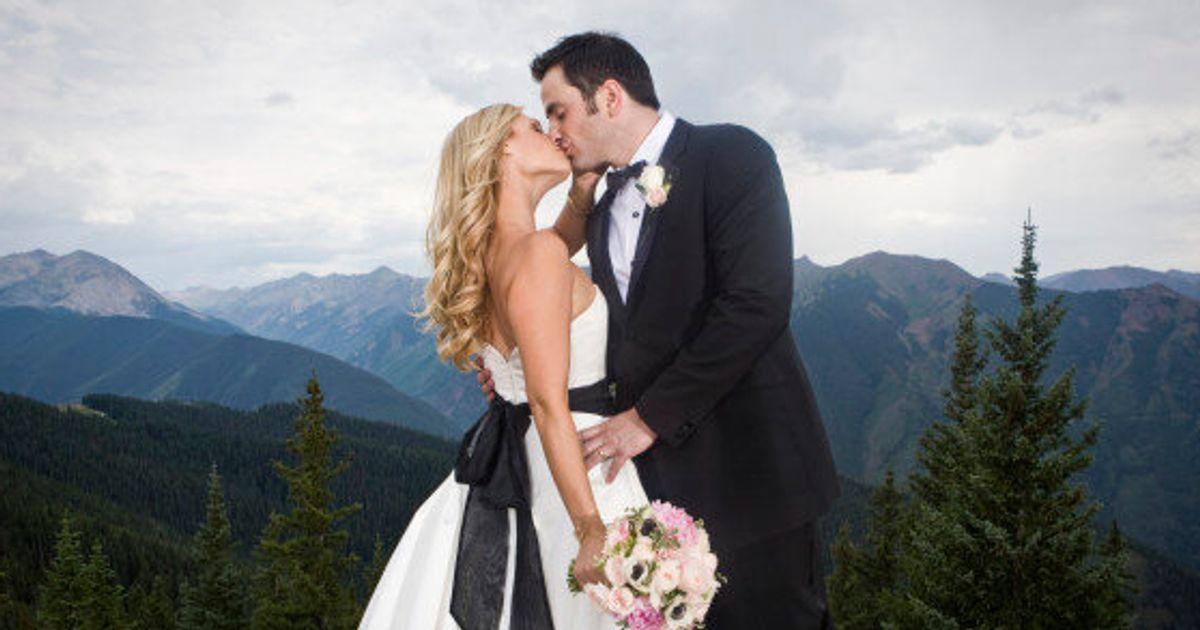 Cool Outdoor Wedding Venues Across Canada: 24 Stunning Canadian Wedding Venues