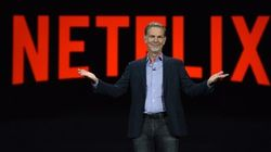 Netflix Now Available