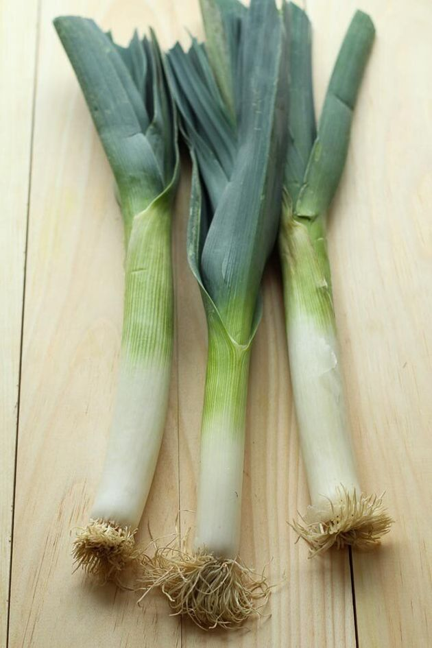 Cooking In Season: How To Make Leeks Work For