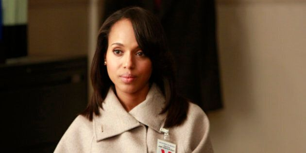 SCANDAL - 'Whiskey Tango Foxtrot' -After discovering the truth behind defiance, Fitz is still struggling...