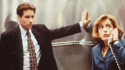 'The X-Files' Is Coming Back To