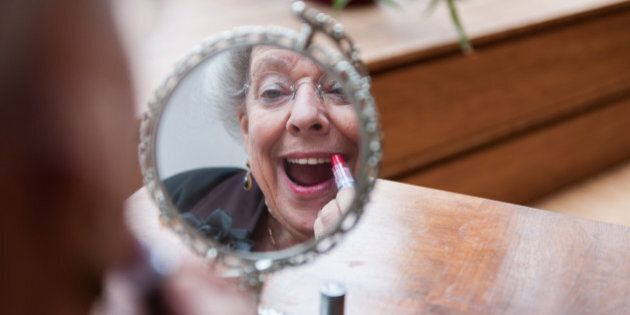 Healthy Aging: You Are as Old as You Want to