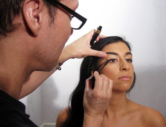 Celeb Make-Up Artist on How to Channel Your Inner Sophia