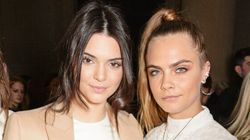 A Cara Delevingne And Kendall Jenner Clothing Line Is In The