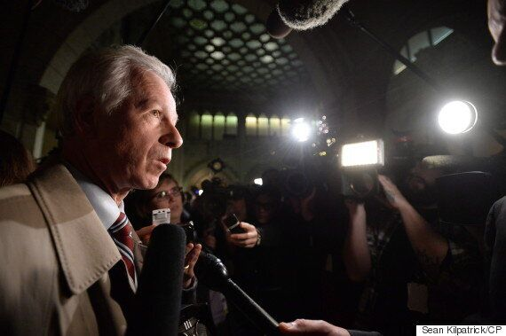 Stéphane Dion Stands By $15B Saudi Arms Deal After