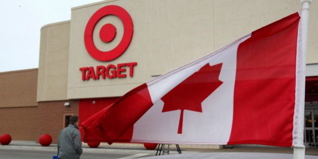 Target Canada Will Have Shut More Than Half Of Its Stores By April
