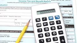 3 Reasons You Should File Your Taxes Even if You Don't Make