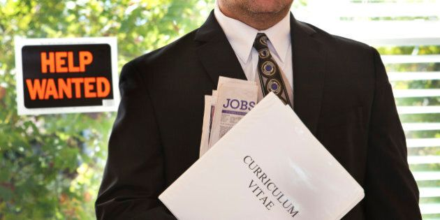 Looking For A Job? Stay Away From These Industries And