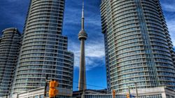 Toronto Housing Market Blows Away